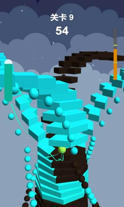 音碎块块游戏安卓版图片1