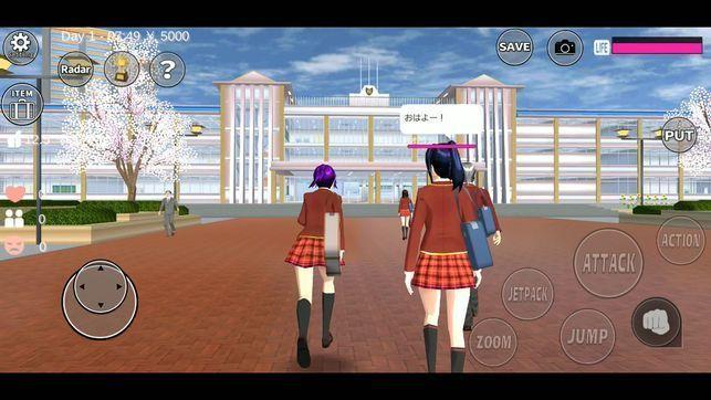 樱花校园模拟器萝莉塔版本怎么玩 萝莉塔最新版本攻略大全[图]