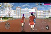 樱花校园模拟器萝莉塔攻略 洛丽塔服饰解锁攻略[多图]