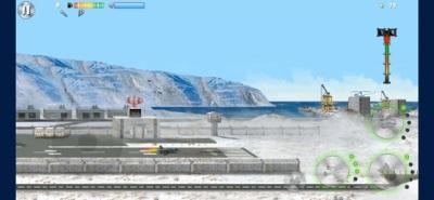 地毯式轰炸2中文版图1