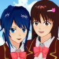 樱花校园模拟器无广告破解版最新版 v1.035.17