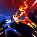 超级火柴人英雄战斗