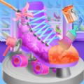 轮滑之星成长性游戏免费版 v1.0