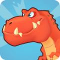 挂机养恐龙红包版