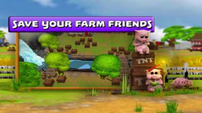 战地农场模拟器游戏图1
