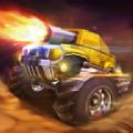 疯狂的战争车2077