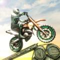越野车2020年摩托车特技比赛
