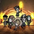 Dont Starve Newhome