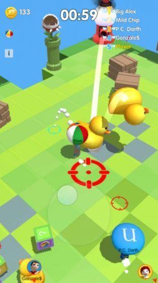玩偶派对游戏安卓版图片2