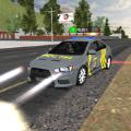 越南警车模拟驾驶无限金币版
