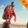 蜘蛛英雄城市保卫