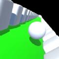 旋转小球3D游戏
