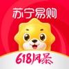 苏宁练摊儿小程序内测版app官方版 v8.8.9