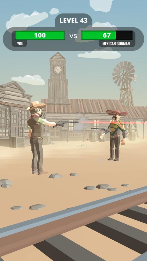 Ragduel游戏中文版图片2