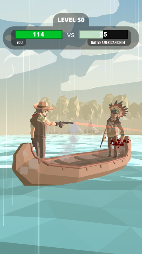 Ragduel游戏中文版图片3