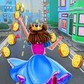 公主跑酷2020