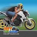 摩托平衡特技游戏安卓版 v0.5