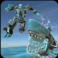 机械鲨鱼游戏安卓版 v2.6
