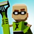 剃须超人游戏安卓版 v1.1