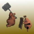 小肥猪战争