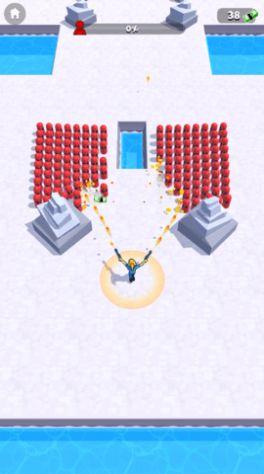 突突冲锋队版图3