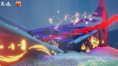 sky光遇六色流光在哪里 六色流光位置分享图片1