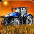 农场模拟器2020拖拉机