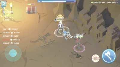 皇家战场大作战游戏图3
