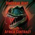 恐龙猎人非洲合约