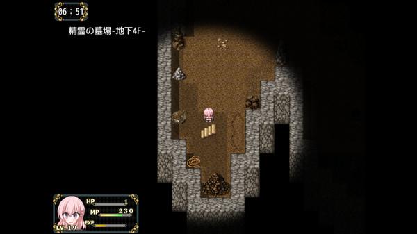 女盗贼希露菲与不眠之岛游戏中文版图片1