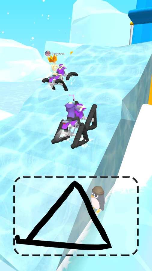 涂鸦骑士游戏中文版图片2