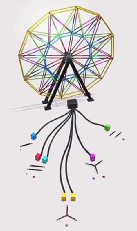 被迫营业的霓虹灯游戏图1