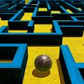 史诗迷宫滚动球3D