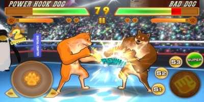 动物之斗游戏手机版(Fight of Animals)图片2