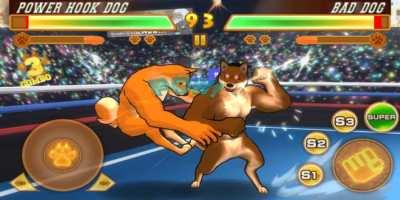 动物之斗游戏手机版(Fight of Animals)图片1