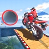 摩托车超级斜坡赛道2020游戏安卓版 v1.0