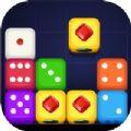 骰子合并经典游戏免费版 v1.0