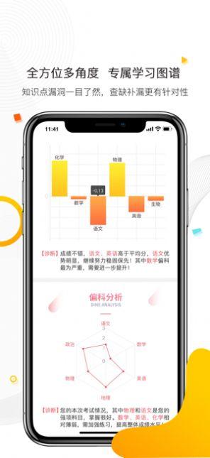 七天中考网app官方版图片1