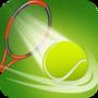 轻弹网球无限金币破解版 v1.0