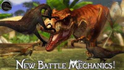 终极迅猛龙模拟器2游戏中文版图片2