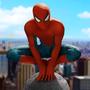 蜘蛛侠超级犯罪城市之战