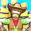 Cowboy vs Robots游戏中文版 v1.0