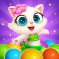 泡泡龙猫岛疯狂2020游戏免费版 v1.0