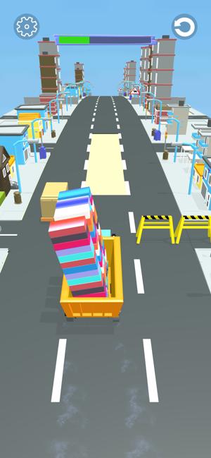 货车荷载3D游戏图2