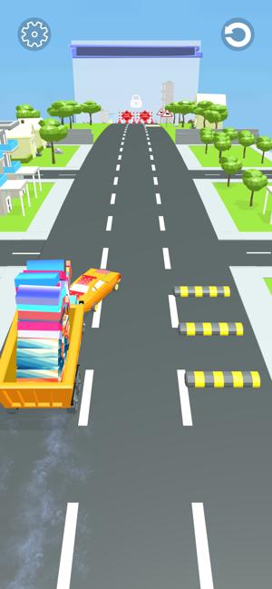 货车荷载3D游戏图3