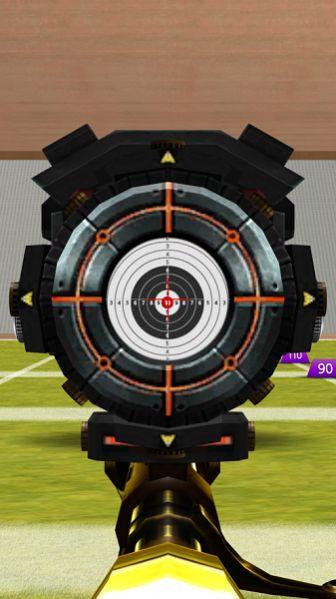狙击王的决战之路游戏图2