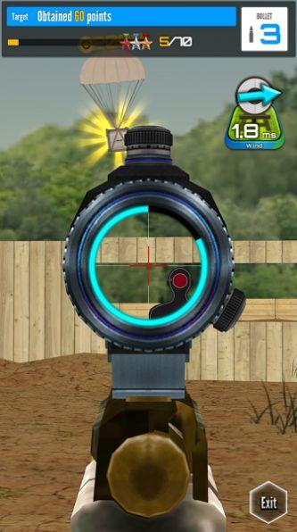 狙击王的决战之路游戏官方版图片1