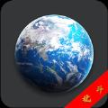 北斗导航高清卫星地图苹果版