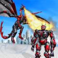 飞龙变身钢铁机器人游戏安卓版 v1.0.3