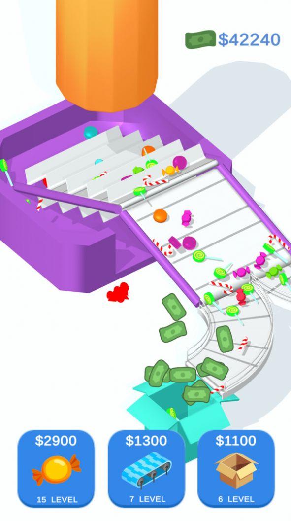 空闲糖果游戏图1